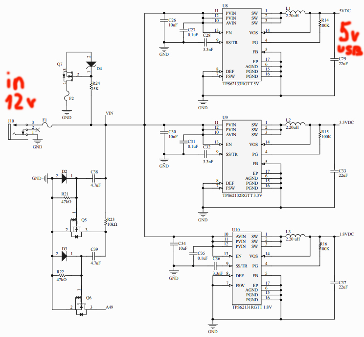 CLOSED  Jetson TX1 usb2 0 connection circuit - NVIDIA